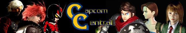 Capcom Central Forums